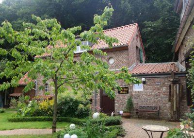 Ferienwohnung in Liedberg Korschenbroich