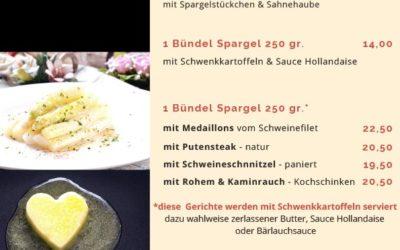 Spargel vom Liedberger Spargelhof Scherer