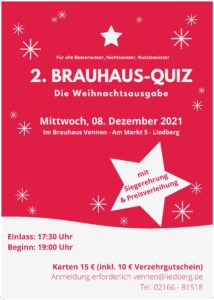 Brauhaus Quiz